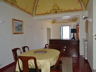 Villa Medea, Amalfi