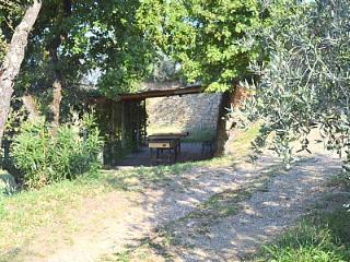 6 bedroom Villa in Pian di Sco, Tuscany, Italy : ref 5228919