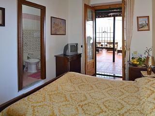 Villa Madreluna, Amalfi