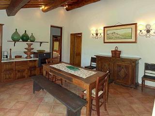 Villa Iva A, Montaione
