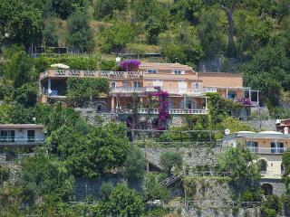 Casa Zenia B, Positano