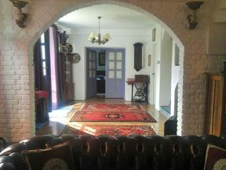 Villa Room 1.