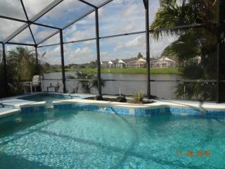 KENNEDY#1 PRIVATE POOL AND SPA!  AHHHH!! EAGLE POINTE IN KISSIMMEE