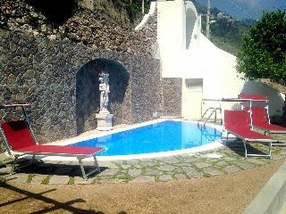 Casa Mircea, Praiano