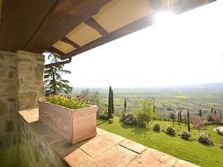 Monistero Saccione Villa Sleeps 3 with Pool and WiFi - 5229114