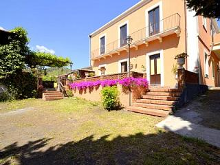 2 bedroom Villa in Viagrande, Sicily, Italy : ref 5229135