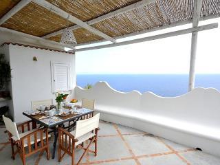 Casa Eralda, Praiano