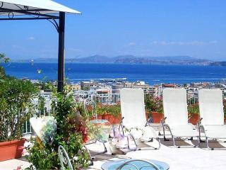 1 bedroom Villa in Ischia, Campania, Italy : ref 5229401