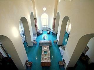 Villa Ermione, Ravello