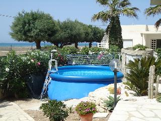 2 bedroom Villa in Santa Maria del Focallo, Sicily, Italy : ref 5229286