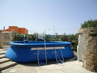 Santa Maria del Focallo Villa Sleeps 6 with Pool - 5229286