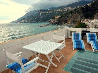 2 bedroom Apartment in Maiori, Campania, Italy : ref 5229322