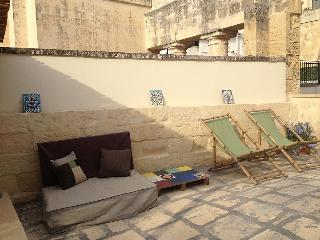 Lecce Apartment Sleeps 4 with Air Con and WiFi - 5229332