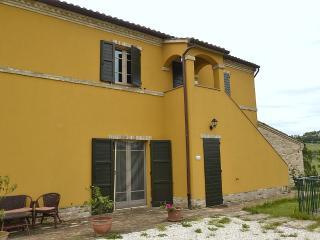 Casa Giacomina A