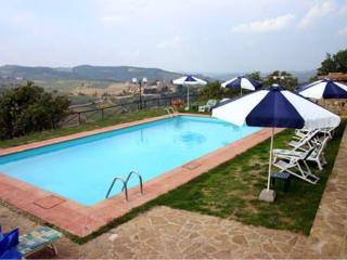 Le Bolle Villa Sleeps 8 with Pool and WiFi - 5229395