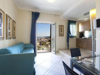 Ischia Villa Sleeps 4 with Air Con - 5229401
