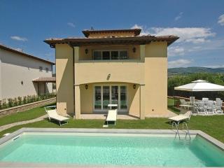 5 bedroom Villa in Strada in Chianti, Tuscany, Italy : ref 5229398