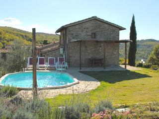 Le Bolle Holiday Home Sleeps 5 with Pool and Air Con - 5229402