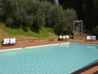 2 bedroom Villa in Chiusi, Tuscany, Italy : ref 5229405