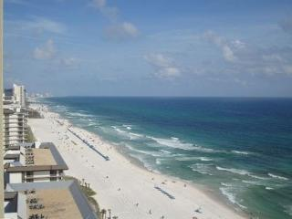 50% off Spring 2/16-5/20 if booked by 2/21/17!, Panama City Beach