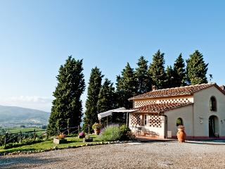 2 bedroom Villa in Ambrogiana, Tuscany, Italy - 5229418