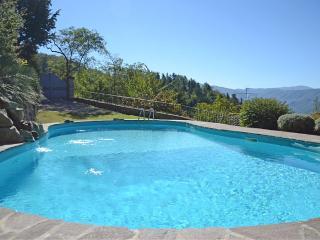 Villa Domina, Dicomano