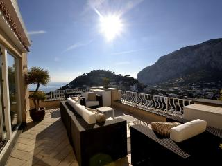 2 bedroom Apartment in Capri, Campania, Italy : ref 5229423
