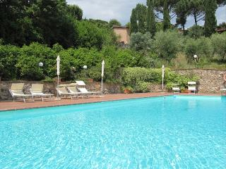 3 bedroom Villa in Siena, Tuscany, Italy : ref 5229426