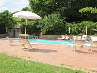 Terrenzano Villa Sleeps 4 with Pool and WiFi - 5229607