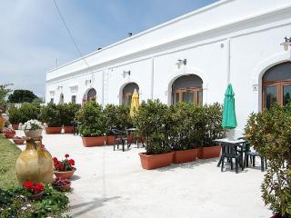 Casa Viola C, Cisternino