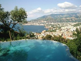 1 bedroom Villa in Sorrento, Campania, Italy : ref 5229441