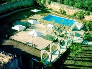 2 bedroom Villa in Monopoli, Apulia, Italy : ref 5229448