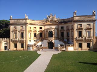 Villa Valguarnera - Olga Apartment, Bagheria