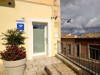 Casa Caloiru, Ragusa