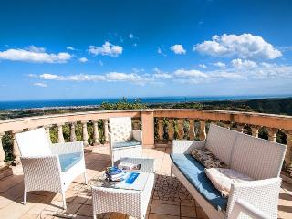 3 bedroom Villa in Gerace, Calabria, Italy : ref 5229507