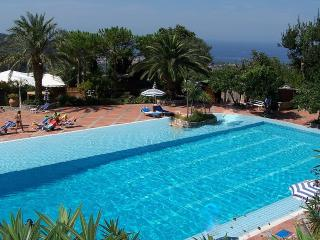 1 bedroom Villa in Piano di Sorrento, Campania, Italy : ref 5228403