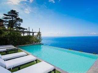 6 bedroom Villa in Positano, Campania, Italy : ref 5229526