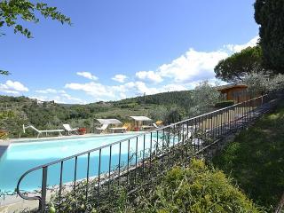 2 bedroom Villa in Arezzo, Tuscany, Italy : ref 5229530