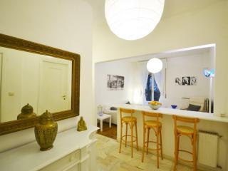 Appartamento con giardino zona porto, Santa Margherita Ligure