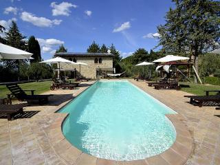 Osteria di Ramazzano Villa Sleeps 6 with Pool Air Con and WiFi - 5229541