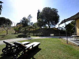 Osteria di Ramazzano Villa Sleeps 7 with Pool Air Con and WiFi - 5229538
