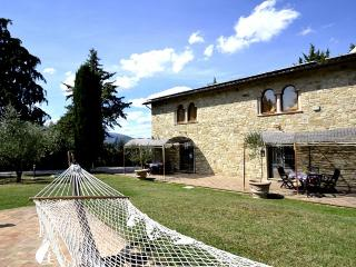 Osteria di Ramazzano Villa Sleeps 6 with Pool Air Con and WiFi - 5229542