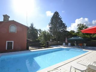 Asproli Villa Sleeps 10 with Pool and WiFi - 5229556