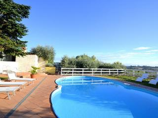 La Giustiniana Villa Sleeps 10 with Pool Air Con and WiFi - 5229554