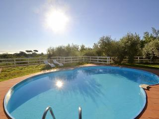3 bedroom Villa in La Giustiniana, Latium, Italy - 5229554