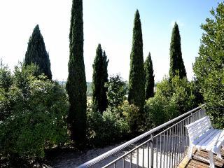 Villa Mogano, Todi