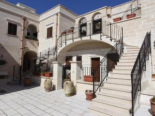 1 bedroom Villa in Diso, Apulia, Italy : ref 5229563