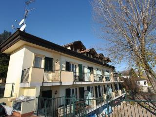 1 bedroom Villa in Meina, Piedmont, Italy : ref 5229567