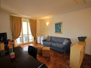 Meina Villa Sleeps 4 with Pool and WiFi - 5229568