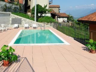 3 bedroom Villa in Piazzo, Lombardy, Italy : ref 5229569